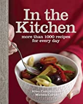 Hot Sale In the Kitchen: More Than 1000 Recipes for Every Day