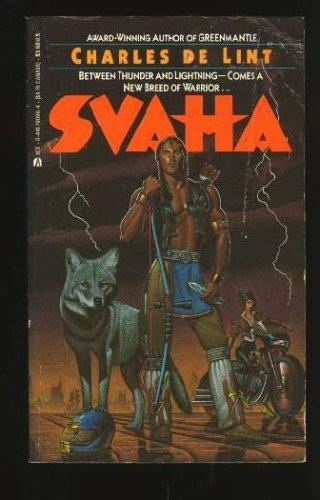 Image for Svaha