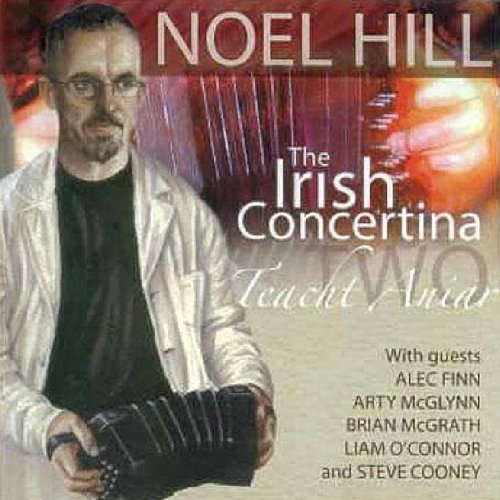 The Irish Concertina Two: Teacht Aniar