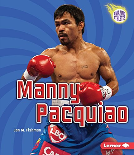 Manny Pacquiao (Amazing Athletes)