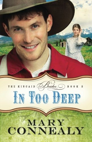 Image of In Too Deep (The Kincaid Brides) (Volume 2)