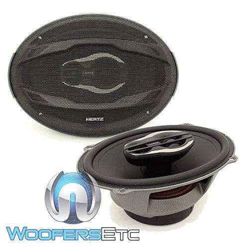 hertz-mpx6903-pro-6-x-9-130-watts-rms-3-way-coaxial-speakers