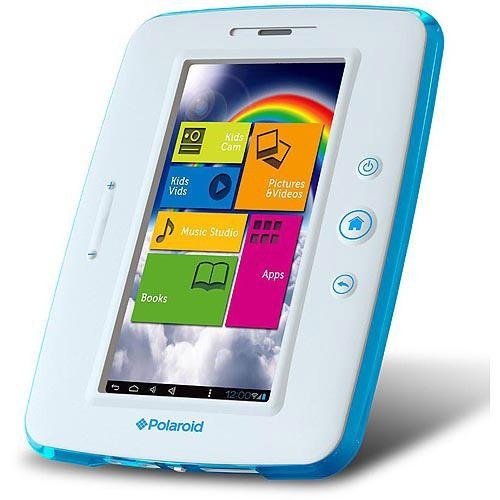 Southern Telecom PTAB750 Polaroid 7 Kids Tablet from Electronic