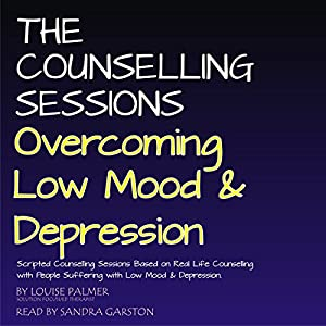 The Counselling Sessions Audiobook