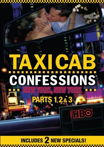 All Taxi cab confessions orgasm pity, that