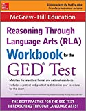img - for McGraw-Hill Education RLA Workbook for the GED Test book / textbook / text book