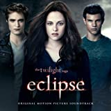 The Twilight Saga: Eclipse (Original Motion Picture Soundtrack) [Deluxe] [+digital booklet] Album Cover