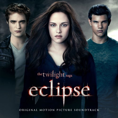 Eclipse Soundtrack by Various Artists