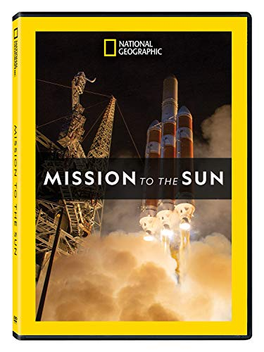 DVD : Mission To The Sun