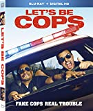 Lets Be Cops [Blu-ray]