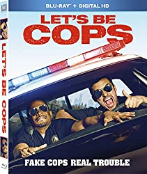 Let's Be Cops [Blu-ray]