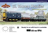 Bachmann OO St Blazey Hauler Train Set 30-125