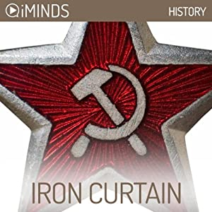 Iron Curtain: History Audiobook