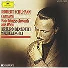 SCHUMANN : Carnaval / Faschingsschwank aus Wien Op.26 (