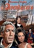 El aventurero DVD 1967 L'avventuriero [Reino Unido]