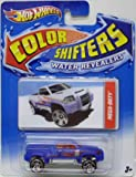Hot Wheels - Colour Shifters - Mega-Duty - Truck