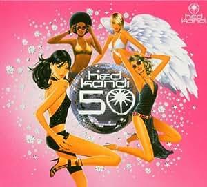 The Mix 50   Hed Kandi