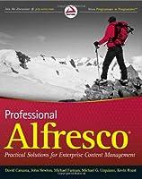Professional Alfresco: Practical Solutions for Enterprise Content Management