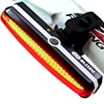 ULTRA BRIGHT Bike Light Blitzu Cyborg...