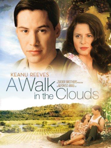 a Walk In The Clouds