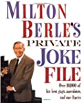 Milton Berle's Private Joke File: Ove...