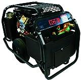 ICS 509860 P95 Multiflow Hydraulic Powerpack, Black