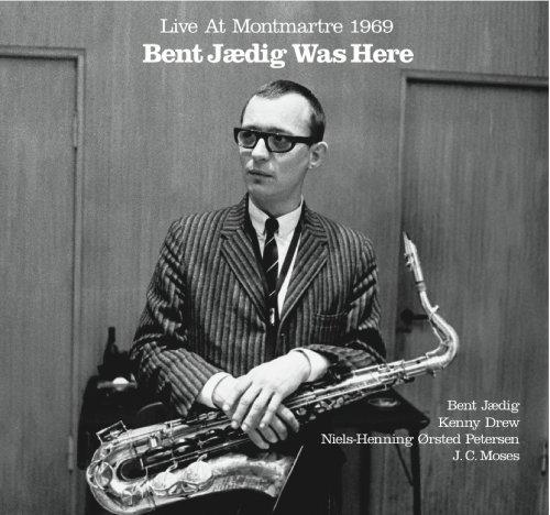 Bent Jaedig Was Here - Life at Montmartre 1969 by Bent Jaedig