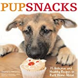 PupSnacks ~ Stephanie Mehanna