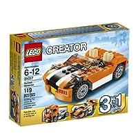 LEGO Creator 31017 Sunset Speeder by LEGO Creator