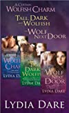 Lydia Dare Wolf Bundle
