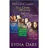 Lydia Dare Wolf Bundle ~ Lydia Dare