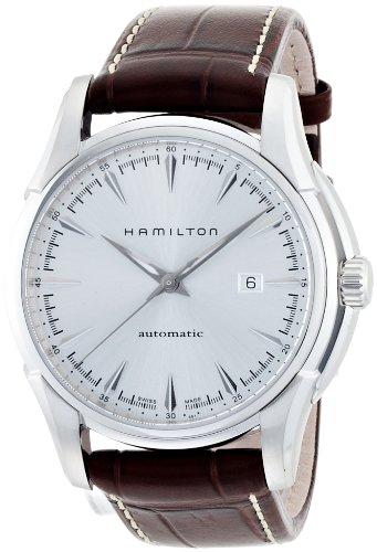 [ハミルトン]HAMILTON Jazzmaster Viewmatic 44mm (ジャズマスター ビューマチック 44mm) H32715551 メンズ 【正規輸入品】