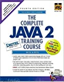 Complete Java 2 Training Course, Student Edition (0130649341) by Deitel, Harvey M.