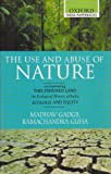 The Use and Abuse of Nature: Incorporati...