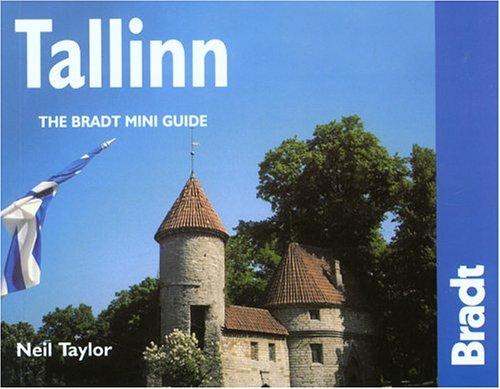 Tallinn (Bradt Mini Guides)