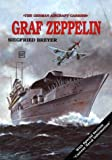 Aircraft Carrier: Graf Zeppelin (Schiffer Military History)