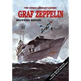 German Aircraft Carrier Graf Zeppelin (Schiffer Military History)by Siegfried Breyer