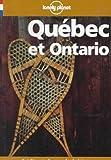 echange, troc Collectif - Lonely Planet Quebec Et Ontario