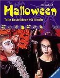Halloween: Tolle Bastelideen für Kinder
