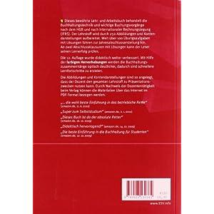 Buchhaltung und Jahresabschluss: Mit Aufgaben und Lösungen