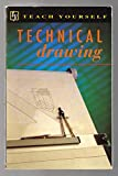 img - for Technical Drawing (Teach Yourself) book / textbook / text book