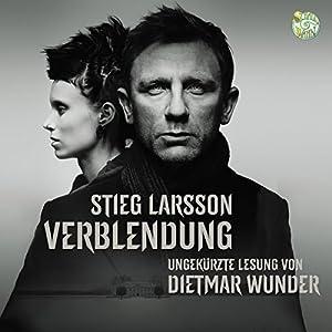 Verblendung (Millennium 1) | [Stieg Larsson]