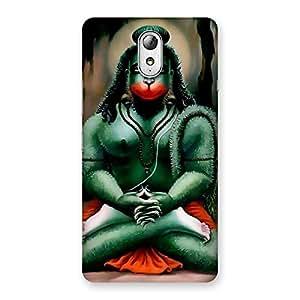 Special Hanuman Ji Back Case Cover for Lenovo Vibe P1M