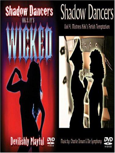 Shadow Dancers: Halloween [DVD] [Import]