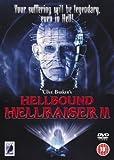 Hellbound - Hellraiser 2 [DVD]