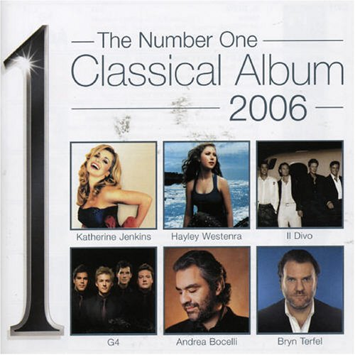 Eric Clapton - The Number One Classical Album 2006 - Zortam Music