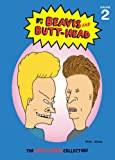 Beavis and Butt-Head: The Mike Judge Collection, Vol. 2