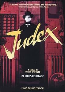 Judex (Deluxe Edition)