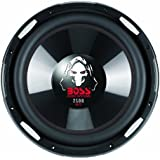 BOSS Audio P156DVC Phantom 15-inch 2500-watt DUAL Voice Coil Subwoofer
