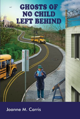 Ghosts of No Child Left Behind (Counterpoints: Studies in the Postmodern Theory of Education)